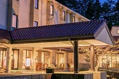 【素泊まり】薬草風呂の大浴場&Wi-Fi接続無料&駐車場完備!自由気ままなリゾートステイ♪